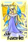 Air Faerie