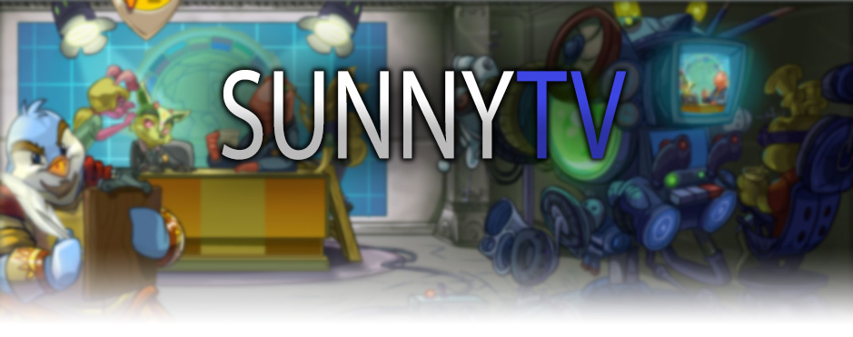 SunnyTV